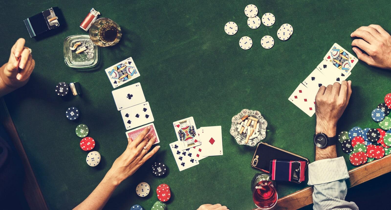 Online 918kiss Gambling